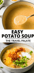 soup photo collage with text overlay