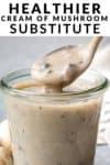 cream of mushroom soup substitute
